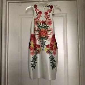 BRAND NEW: Forever 21 bodycon mini dress!